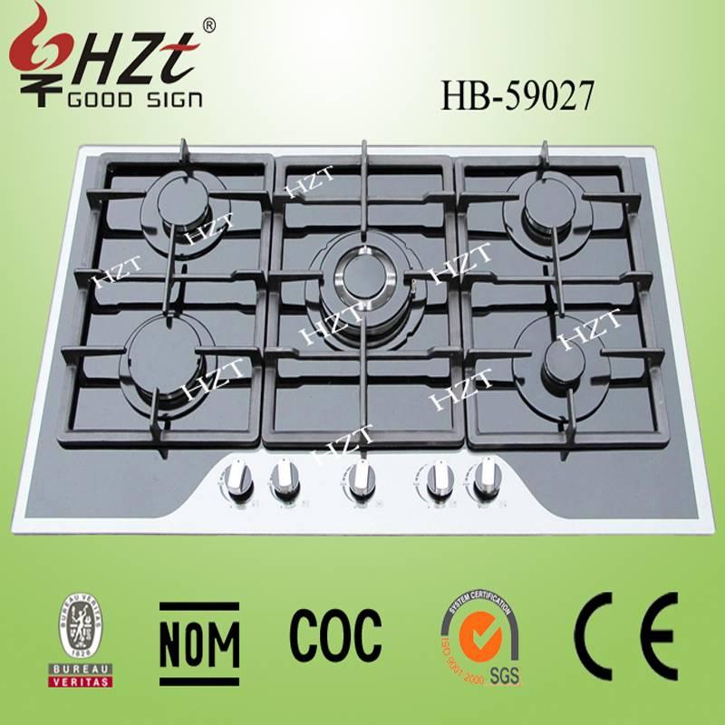 2015 kitchen appliance italian design kitchen cast iron gas stoves
