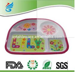 wholesale plastic serving tray