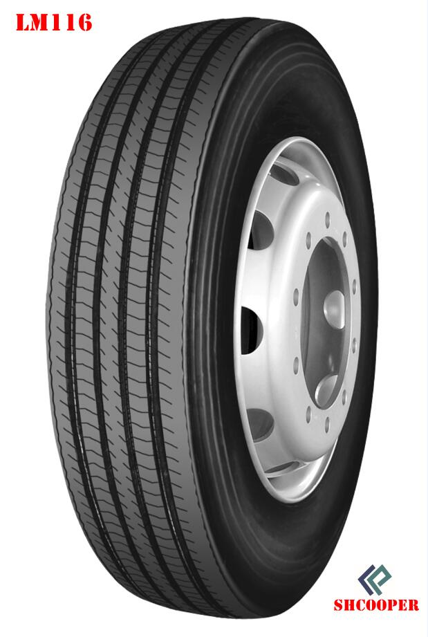LONG MARCH brand tyres LM116