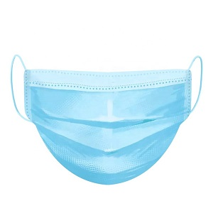 Disposable Surgical Face Mask (3PLY)