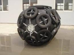 inflatable ship rubber fender