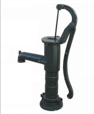 Manual Water Pump / Hand Water Pump