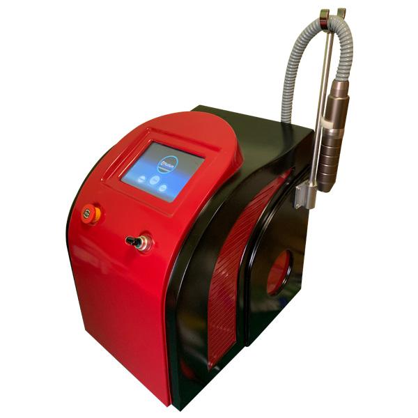 BL 203 Nd yag Laser tattoo removal machine