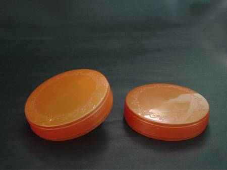 pp non-dispensing screw cap closure