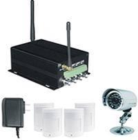 mms Wireless Alarm System,camera alarm system,sms house alarm,mms house alarm ,house security alarm