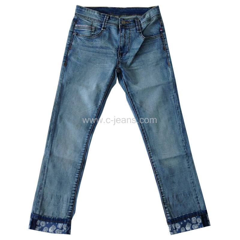 Men Latest Fashion Jeans