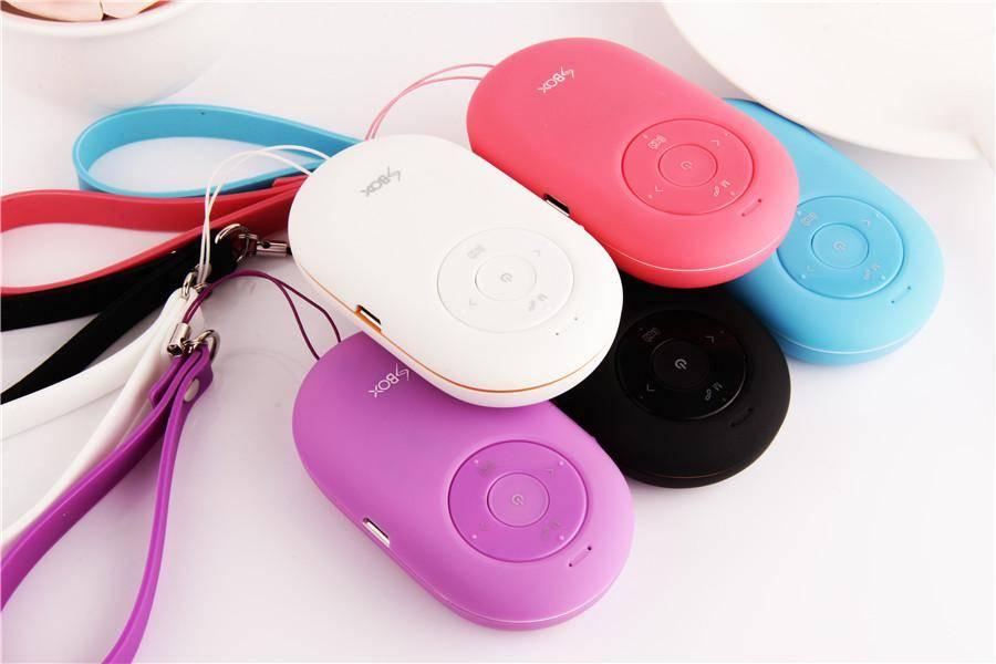 Bluetooth Speaker B650