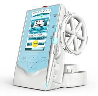 CHEESE Mini Dental Diode Laser Systems