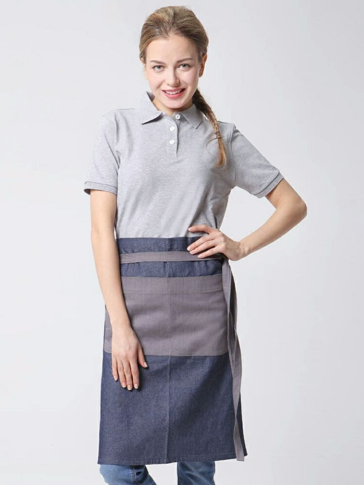 Waist Apron Cotton
