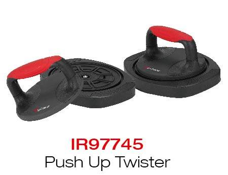 Push Up Twister