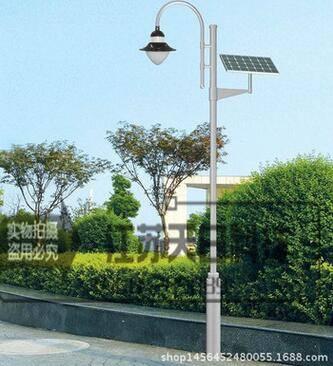 Hnty 04 Garden/Yard Lamp