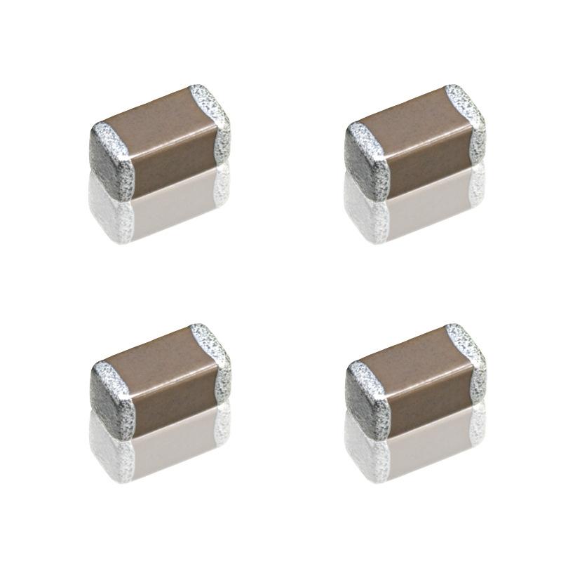 500 0.5K High Voltage Multilayer Ceramic Capacitors 1812 for Voltage Multipliers 106K-476K