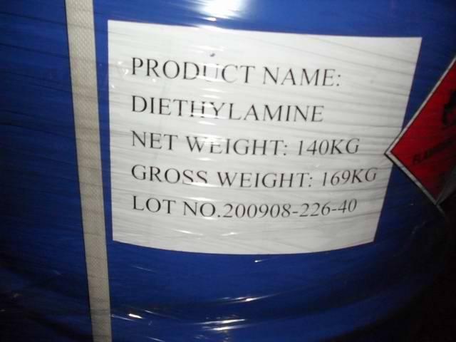 Diethylamine (DEA)