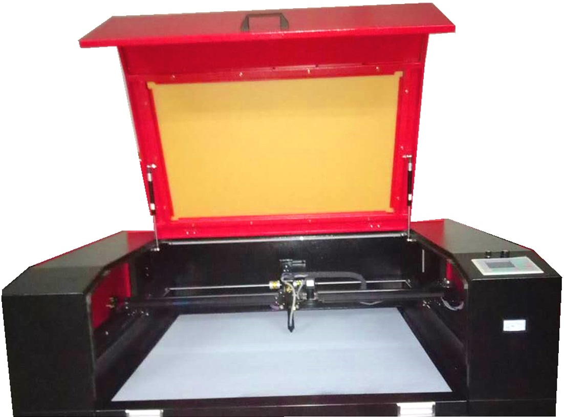 fabric/leather/acrylic/wood CO2 Laser cutter,laser cutting Machine, laser engraving Machine