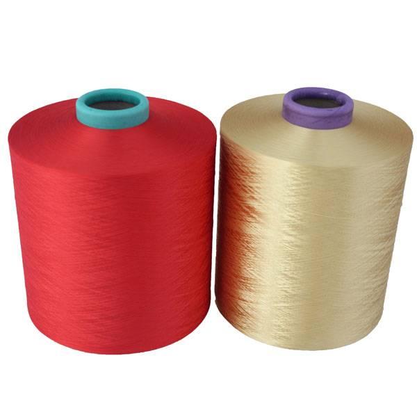 150/144 color fdy yarn