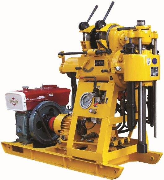 2015 Newest XY-1 Core Drilling Rig