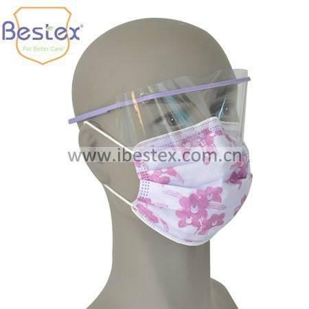 Ce Certified Eye Visor