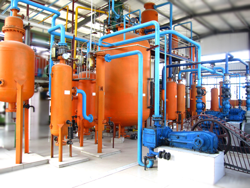 Rice Bran Oil Subcritical Extraction Machine