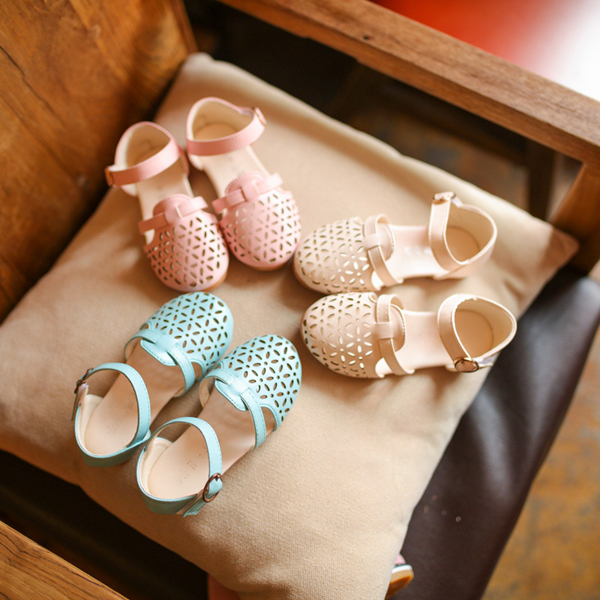 Colorful leather baby oxford shoes kids leather shoes wide infant shoes
