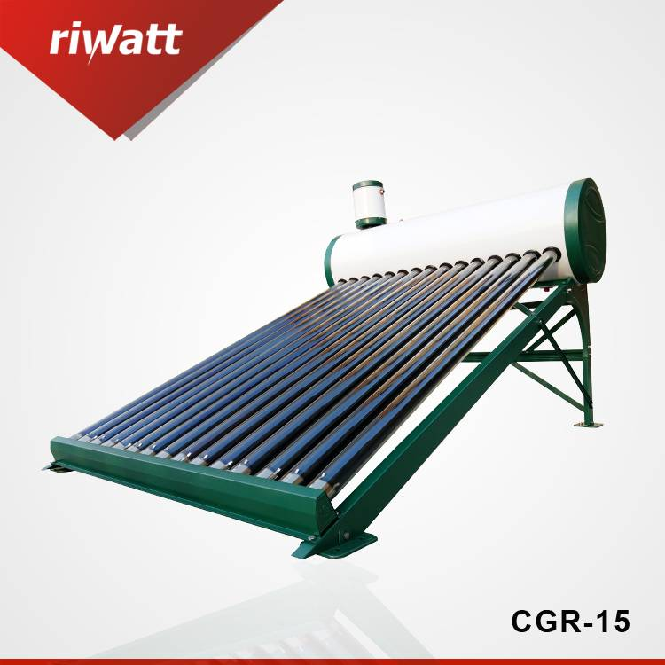 Sunrain Color Painted Steel Solar Water Heater