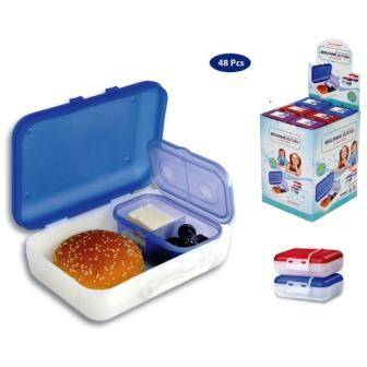 LB-257 LUNCH BOX