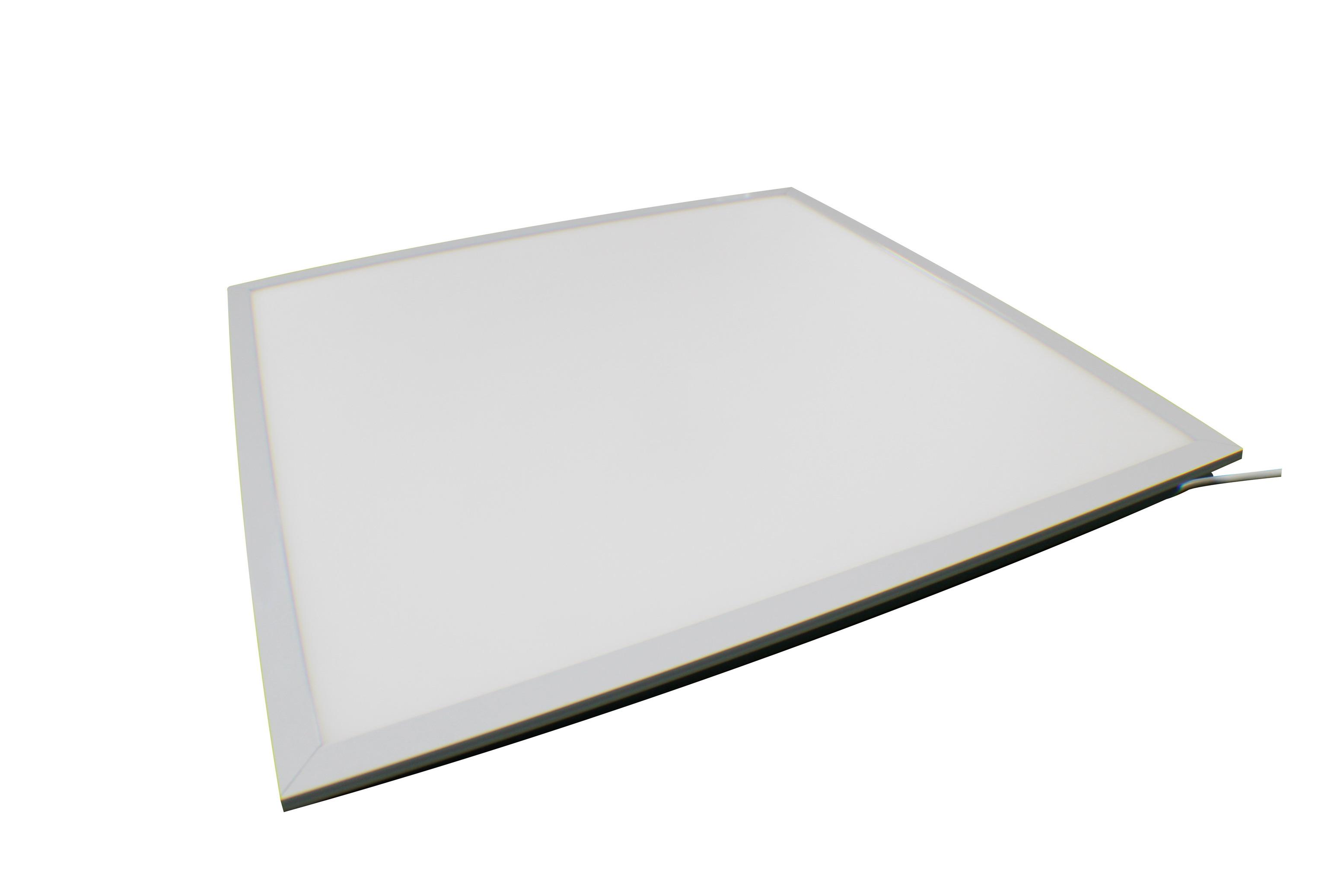 led panel light 36w 600600 slim flat office light