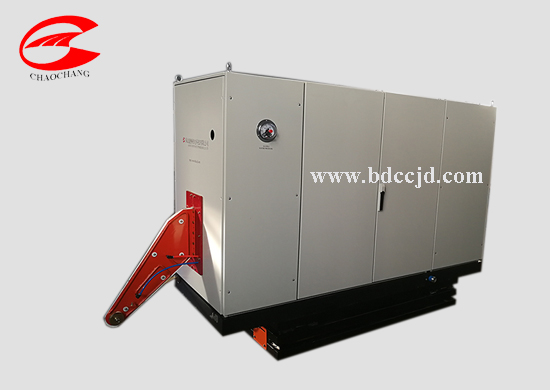 IGBT solid state hf welder all in one design