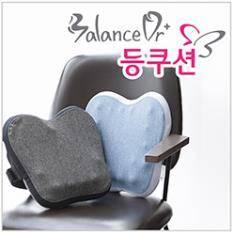 Balance Dr. Back Cushion