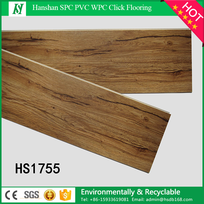 Indoor use of PVC material, PVC plastic Lock flooring