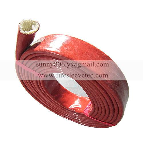fire armor sleeve used in steel plants power plant metal smelting