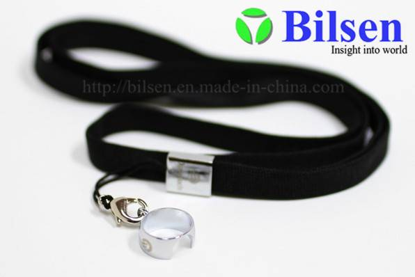 2012 Newest Product 7 Color Joye E-Cigarette EGO Lanyard/Necklace with Metal Ring