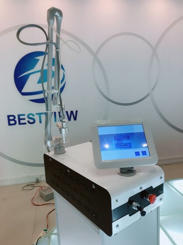 Co2 Fractional Laser with Vaginal Tightening For Doctors Use