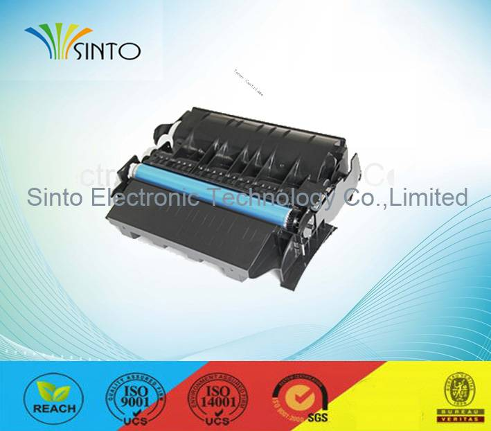 Lexmark 654 656 toner cartridge