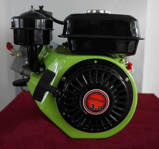 SJ168F 3hp DIESEL ENGINE with high quality