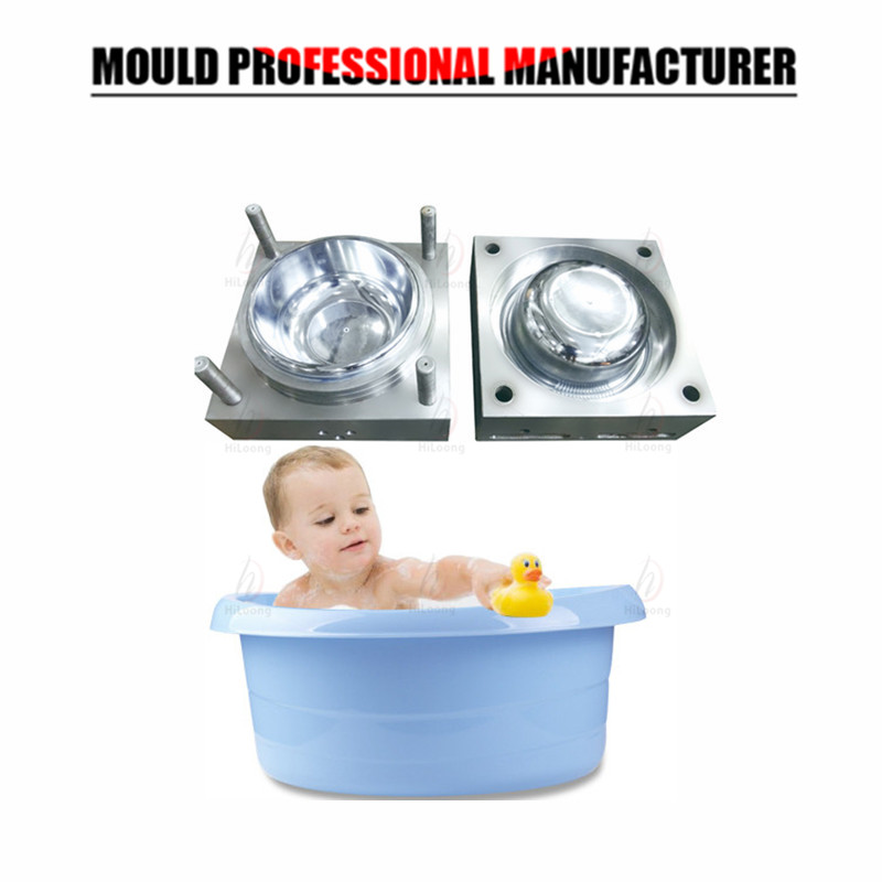 plastic wash basin mould