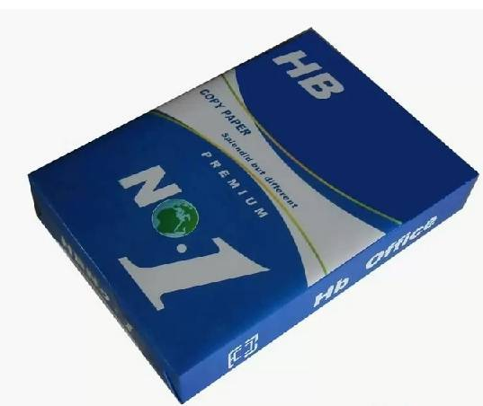 A4 Copy paper office paper printing paper virgin pulp 80gsm