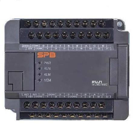 Fuji PLCs