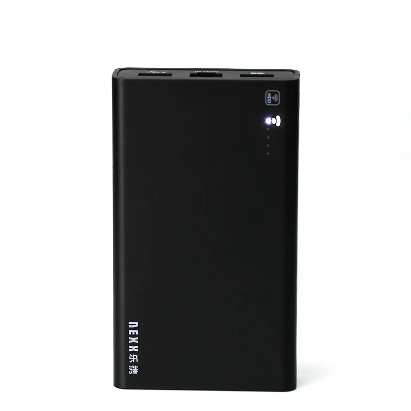Power Bank NAS Mobile Wireless Router 5V/1A output 8800mAh USB for charging/data share