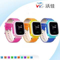 3G GPS Watch Tracker to Kids for Worldwide