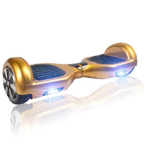 Hover Board Self Balancing Two Wheel Electric Unicycle Balance Scooter Board Smart Balance 2 Wheel B