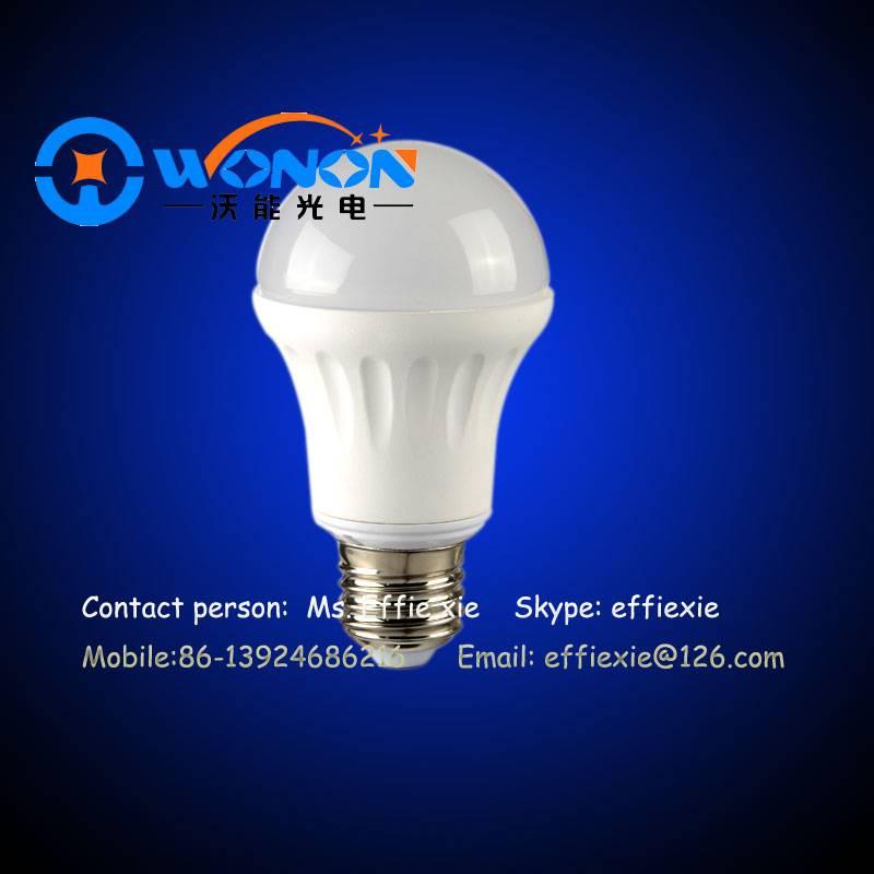 new design led light bulbs wholesale 5w 7w led bulbs