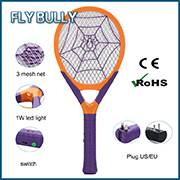 mosquito bat with led