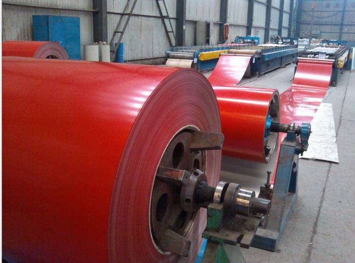 China wholesale hot dipped Galvanized steel coils for house container bulk buy from china