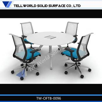 2014 hot sales high glossy granite office furniture,desk,table