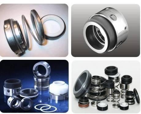 Cartridge Mechanical Seal, Mechanical Pump Seals, PTFE Mechanical Seals