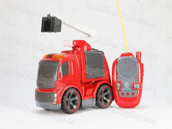 R/C Mini Fire Fighting Truck,R/C Car,