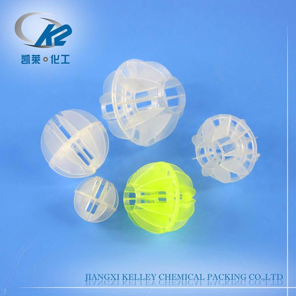 Polyhedral Hollow Ball