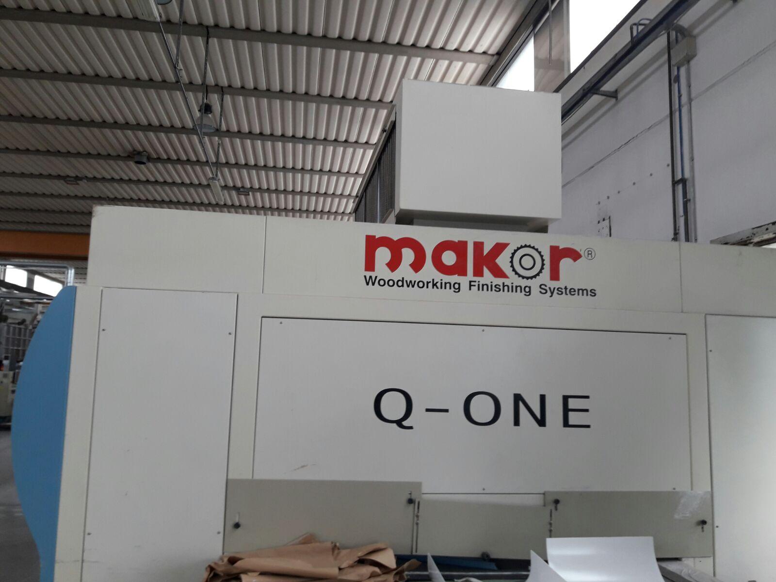 MAKOR Q-ONE