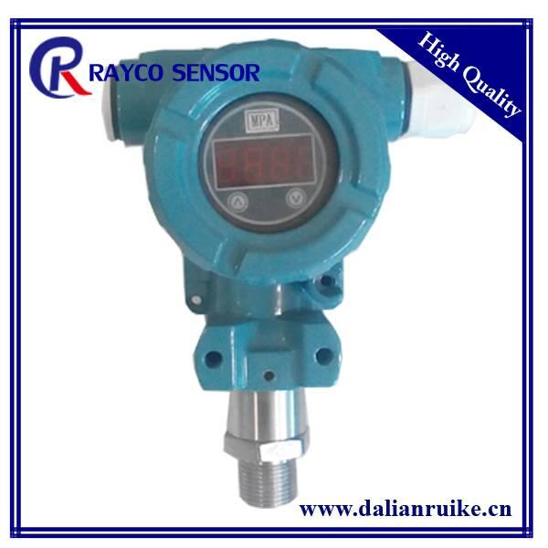 3051 2088 industrial pressure transmitter
