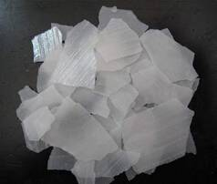 Caustic soda directly from Factory